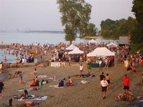 summer beach party huntington westlake bay village observer