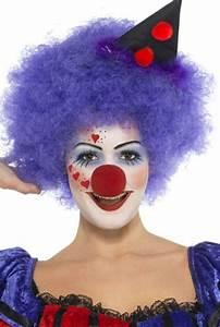 Clown Schminken Frau Clown Schminken Anleitung Und Tipps F R Das