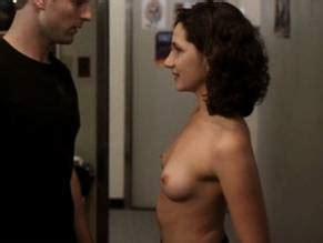 Judith Baribeau  nackt