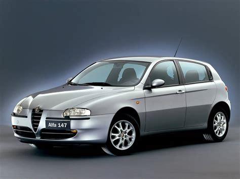 51 Phenomenal Alfa Romeo 147 Car Wallpaper In 4k, Hd, Full