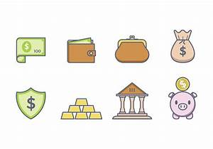 Free Money Icons - Download Free Vector Art, Stock ...