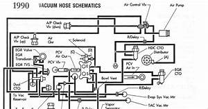 30 2002 Jeep Grand Cherokee Vacuum Hose Diagram