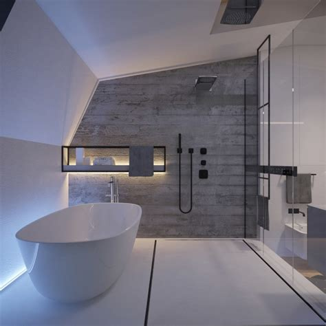 A 2 Bedroom Flat In Kiev With Sleek Contemporary Features Includes Floor Plan by A 2 Bedroom Flat In Kiev With Sleek Contemporary Features