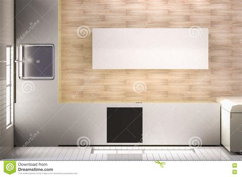 kitchen cabinets top view empty kitchen top view stock photography cartoondealer