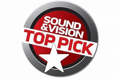 Vision Sound Picks