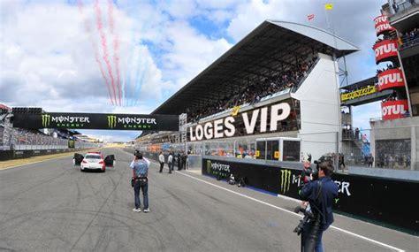 infos sur le billet daccueil special motogp grand prix