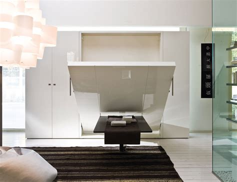 clei murphy bed ulisse space saving solutions by clei anima domus