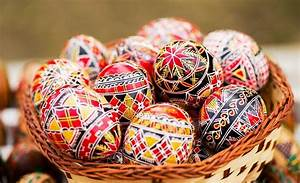 7 curious easter traditions from around the world