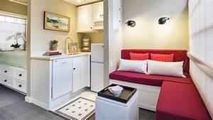 Tiny, Apartment, 5