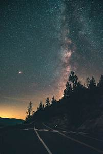 HD Starry Sky Wallpaper, Amazing Nature HD Starry Sky ...