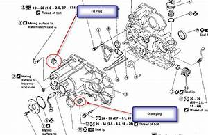 1994 Maxima Automatic Transmission Wiring Diagram