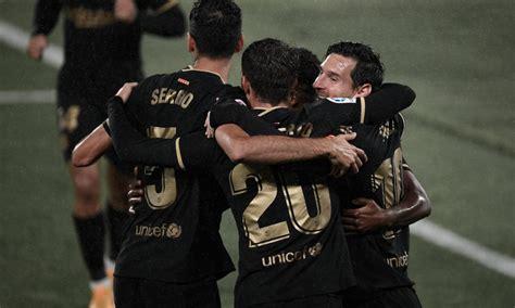 Celta 0-3 Barcelona: Match Summary   Barca Universal