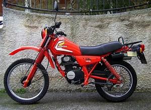 Honda Xl 125 : honda xl 125 my mbk pinterest honda honda 125 and cars ~ Medecine-chirurgie-esthetiques.com Avis de Voitures