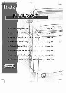 Delonghi Pac F 16 Pinguino Dgt Air Conditioner Download