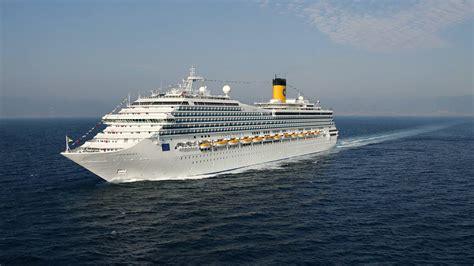 costa magica kreuzfahrt guenstig buchen bei sail  cruise