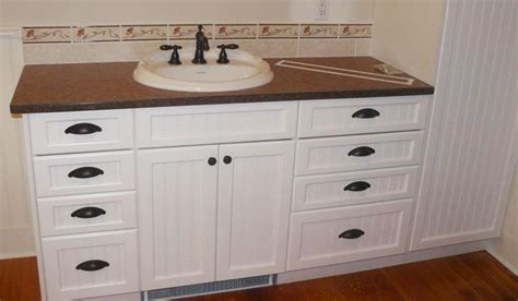KWB Cabinets   Kitchen Cabinets Vanities Duncan BC