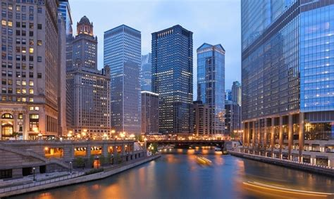 Tours And Boats  Up To 50% Off  Chicago, Il Groupon