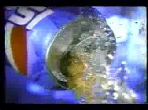 Pepsi Commercial 1997 - YouTube