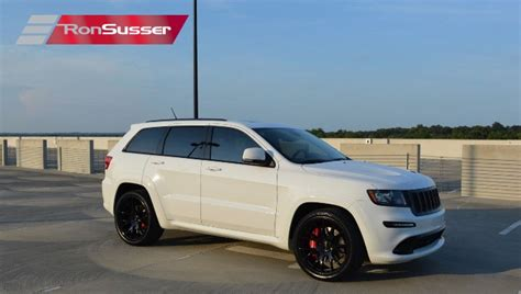 jeep grand cherokee modified hp jeep grand cherokee srt8 supercharged autos post