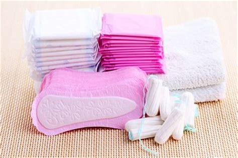 menstruationshygiene ist wichtig