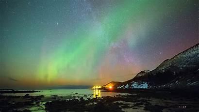 4k Polar Loop Night 1080p Deviantart Favourites