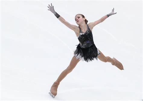 Спустя два года стокгольм встретил участников чемпионата мира по фигурному катанию. Чемпионат России по фигурному катанию 2021 - официальные ...