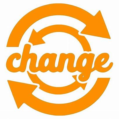 Change Coming Moved Changes Why
