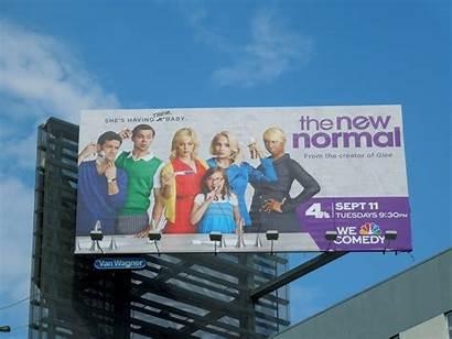 Normal Billboard Tv Series Season Premiere Week