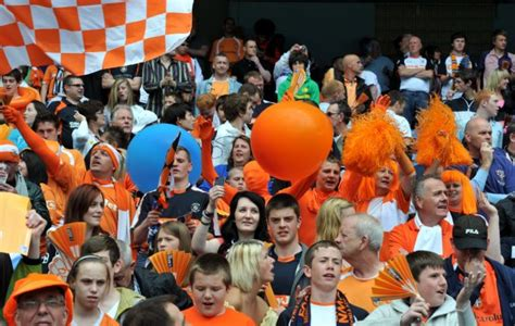 Luton Town Hand Over Image Rights To Supporters To Protect ...