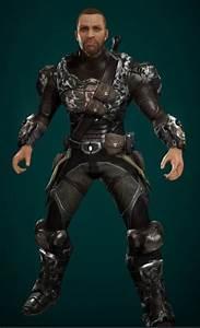 Dark Matter Enforcer | Outfit