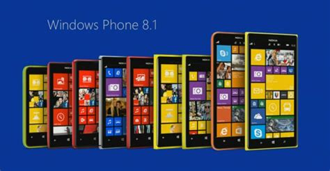 windows phone 8 1 review it pro