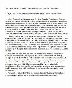 Correct Format For Business Letter Free 27 Recommendation Letter Templates In Ms Word Pdf