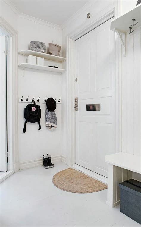 The Small Hallway Make  25 Stylish Interior Design Ideas