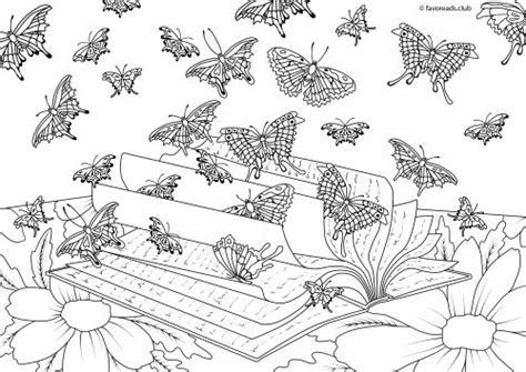 dessin de livre magique  imprimer par favoreads