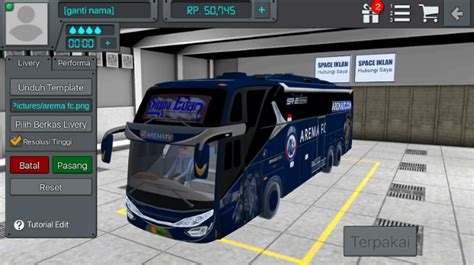 Bus Simulator Indonesia Latest Mod Apk Wio2020