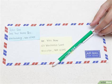 manieres de plier  inserer une lettre dans une enveloppe