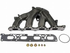 Exhaust Manifold For 2008