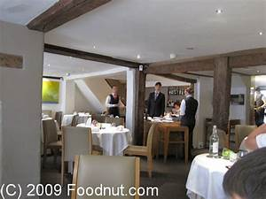 The Fat Duck Restaurant Review, Bray, UK, Heston Blumenthal