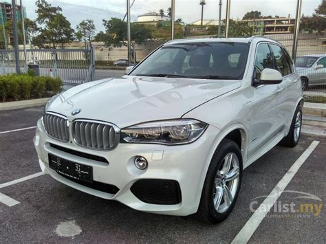 Bmw X5 2017 Xdrive40e M Sport 20 In Selangor Automatic