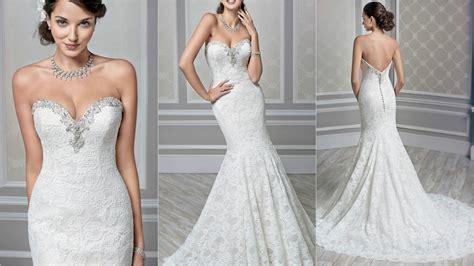 Wedding Dresses Mermaid : Elegant Wedding Dresses