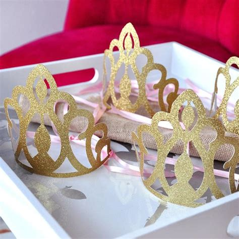 pink  gold birthday party decoration ships