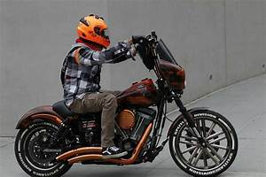 Moto Style Harley : pinterest ~ Medecine-chirurgie-esthetiques.com Avis de Voitures