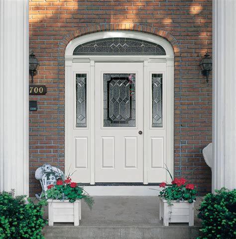 Entry Door With Window by Entry Doors Front Door Replacement Window World