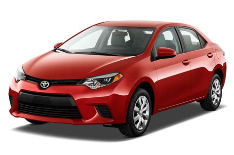cars toyota 2015 toyota corolla reviews and rating motor trend