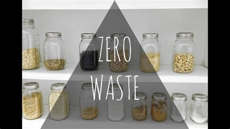 How To Transition To A Zero Waste Lifestyle  Going Green