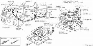 Wiring  U0026 Battery For 2002