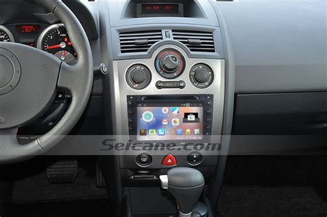 how to deal with four common problems in a 2003 2008 renault megane radio with android 4 4 4 3g
