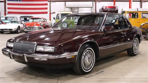 Buick Riviera 1989 by How To Wire 1989 Buick Riviera 1989 Buick Riviera