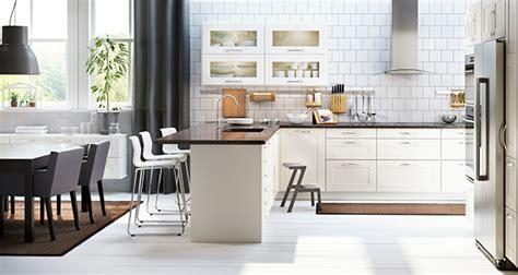 ikea kitchen cabinets canada تصاميم مطابخ ايكيا لعام 2017 المرسال 4493