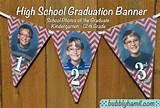 High School Banner Ideas Images